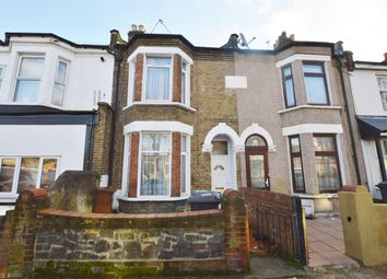 Thumbnail 3 bed terraced house for sale in Trumpington Road, Forest Gate, London