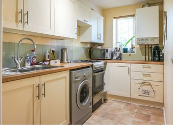 Thumbnail 1 bed maisonette for sale in Gowers End, Glemsford