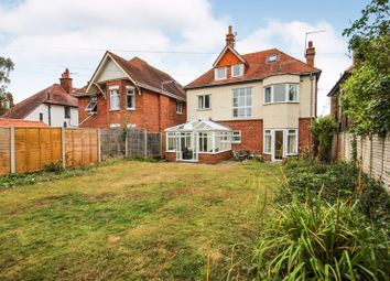 4 bed detached house to rent in Talbot Road, Winton, Bournemouth BH9