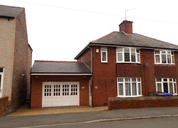 Thumbnail 3 bed semi-detached house to rent in Carlby Road, Sheffield