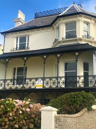 Thumbnail 2 bedroom flat to rent in Marine Parade, Bognor Regis