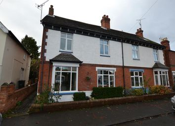 Thumbnail 4 bed semi-detached house for sale in Western Road, Stourbridge