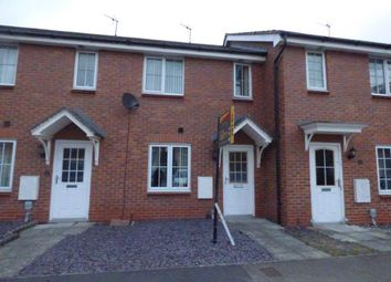 Thumbnail 2 bed detached house to rent in Calthwaite Drive, Brough