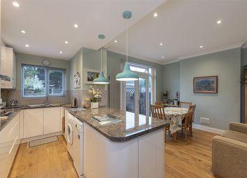 Thumbnail 3 bed end terrace house for sale in Granville Road, Hillingdon, Uxbridge