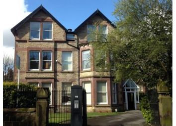 Thumbnail 1 bed flat for sale in 16 Alexandra Drive, Liverpool