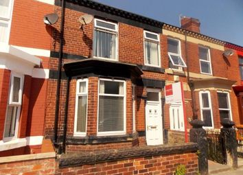 Thumbnail 3 bedroom terraced house for sale in Wilkinson Street, Leigh, Greater Manchester