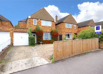 Thumbnail 4 bedroom detached house for sale in Cassiobury Park Avenue, Watford