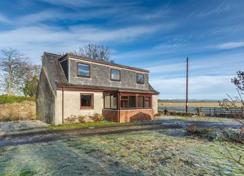 Thumbnail 3 bed detached house for sale in Kirkinch, Meigle, Blairgowrie
