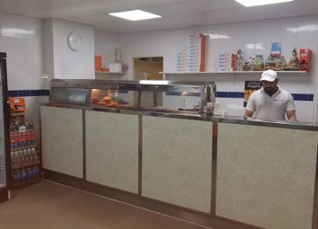 Thumbnail Leisure/hospitality for sale in Fish & Chips BD18, West Yorkshire