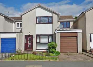 Thumbnail 4 bed semi-detached house for sale in Birch Avenue, Westhill, Aberdeenshire