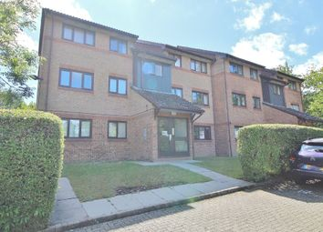 Thumbnail 2 bed flat for sale in Downs Close, Waterlooville