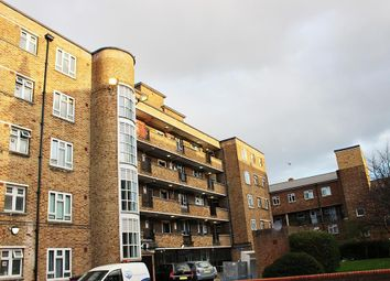 Thumbnail 2 bed flat for sale in Solander Gardens, London