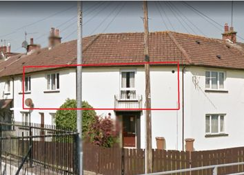 Thumbnail 2 bed flat for sale in Clanrye Avenue, Newry