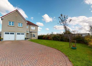 Thumbnail 5 bed property for sale in Livingstone Place, Crossgates, Cowdenbeath