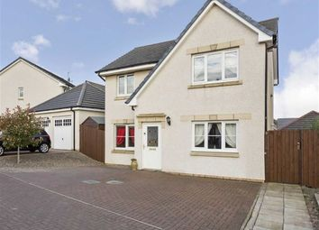 Thumbnail 4 bed property for sale in 6, Fieldfare View, Dunfermline, Fife