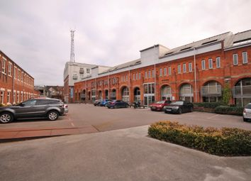 Thumbnail 1 bed flat to rent in Generator Hall, Electric Wharf, Coventry
