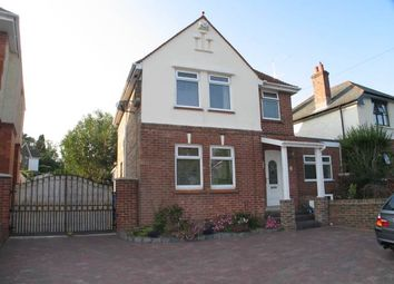 Thumbnail 3 bed property to rent in Guest Avenue, Branksome, Poole