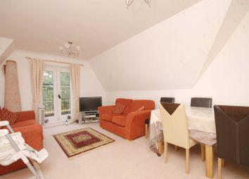 Thumbnail 2 bedroom flat for sale in London Road, Burpham