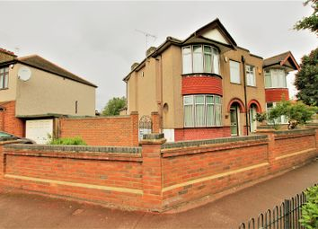 Thumbnail 3 bed semi-detached house for sale in Westrow Drive, Barking