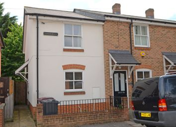 Thumbnail 2 bed end terrace house to rent in Wilson Road, Reading, Berkshire