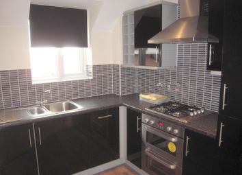 Thumbnail 2 bedroom flat to rent in Dunnock Drive, Queens Hills, Norwich