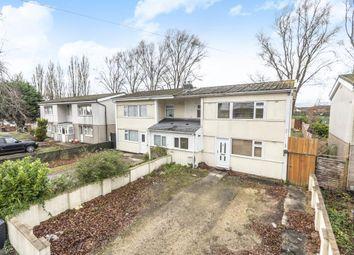 3 bed terraced house for sale in Beech Avenue, Swindon SN2
