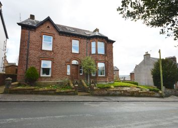 Thumbnail 2 bed flat to rent in Stricklandgate, Penrith