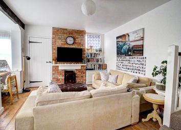 Thumbnail 2 bed detached house for sale in Church Street, Aldershot