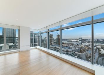 Thumbnail 2 bedroom terraced house to rent in Pan Peninsula, West Tower, Canary Wharf