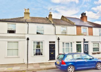 Thumbnail 2 bed terraced house for sale in Queens Road, Teddington