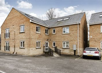 Thumbnail 2 bed flat for sale in Lemans Drive, Staincliffe, Dewsbury, West Yorkshire