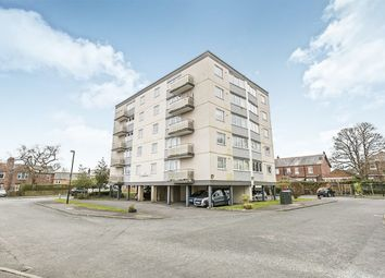Thumbnail 2 bed flat for sale in Lancaster Court, Chorley