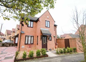 Thumbnail 3 bedroom property to rent in Bridlington Crescent, Monkston, Milton Keynes