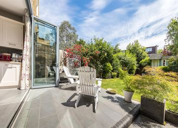 Thumbnail 6 bed semi-detached house for sale in Elms Crescent, London