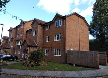 Thumbnail 2 bed flat for sale in Montrose Court, Catford, London