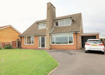 Thumbnail 4 bed detached house for sale in Mill Lane, Westwoodside, Doncaster