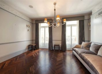 Thumbnail 5 bed terraced house to rent in Wilton Place, Belgravia, London