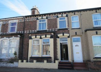Thumbnail 3 bedroom terraced house to rent in 3 Bedroom Terrace House, Caerwys Grove, Birkenhead