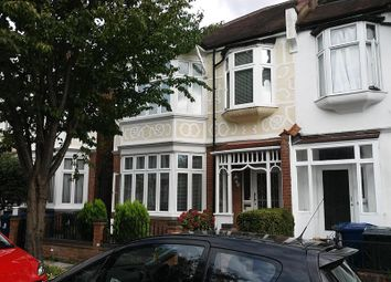 Thumbnail 2 bed property to rent in Fordhook Avenue, Ealing Common, London
