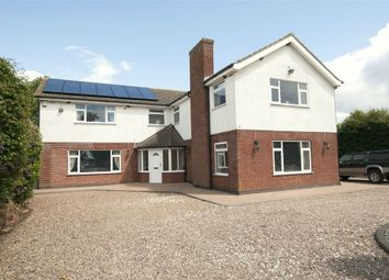 Thumbnail 5 bed detached house for sale in West Hann Lane, Barrow Haven, Barrow-Upon-Humber, Lincolnshire