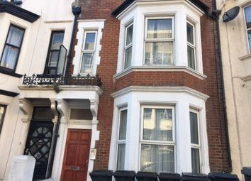 Thumbnail 1 bedroom flat to rent in Stafford Road, Bournemouth