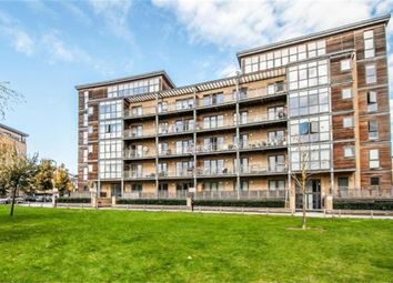 Thumbnail 2 bedroom flat for sale in Woodmill Road, Hackney, London