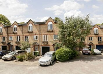 Thumbnail 3 bed property to rent in Meadow Place, Edensor Road, London