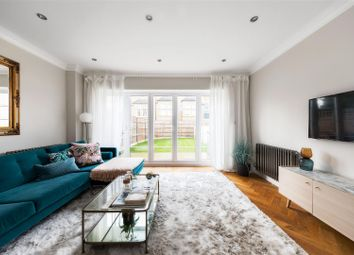 Thumbnail 4 bed property for sale in West Avenue, London