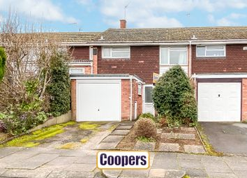 3 bed terraced house for sale in Rosaville Crescent, Allesley Village, Coventry CV5