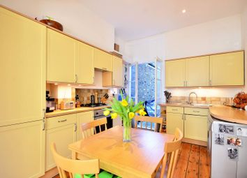 Thumbnail 2 bed flat to rent in Kelmscott Road, Between The Commons
