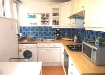 Thumbnail 1 bed flat to rent in Mowatt Close, London