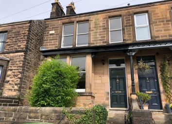 Thumbnail 3 bed terraced house for sale in Lime Grove Avenue, Matlock