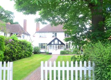 Thumbnail 4 bedroom detached house to rent in Jackets Lane, Northwood