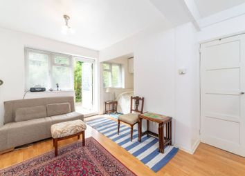 Thumbnail Studio for sale in Broadhurst Gardens, South Hampstead, London